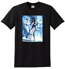 JANELLE MONAE T SHIRT photo poster tee SMALL MEDIUM LARGE or XL adult sizes