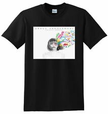 GRACE VANDERWAAL T SHIRT perfectly imperfect SMALL MEDIUM LARGE or XL adult sz