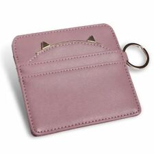 New Fashion Key Chain Coin Holder Credit Card Holder Wallet For Women