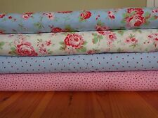 Cath Kidston IKEA ROSALI 100% Cotton Fabric - 4 Designs - ANY LENGTH - FREEPOST!