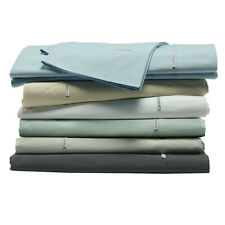 Bianca Heston 300TC 100% Cotton Percale Sheet Set - All Sizes