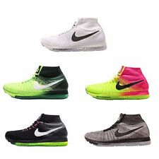 Nike Mens Zoom All Out Flyknit Running Shoes Pick 1