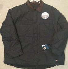 Dickies Sanded Stretched Duck Insulated Coat