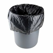 39 Gallon 1.5 Mil Strong Trash Lawn Leaf Bags Contractor Garbage Bag