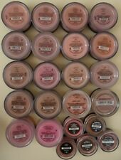 Bare Escentuals Bare Minerals bareMinerals Blush - Pick One - NEW SEALED