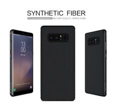 NILLKIN Carbon fiber Ultra Thin Back Protective Case Cover for SAMSUNG Note 8 TR
