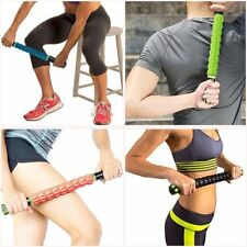 Muscle Roller Massage Stick for Fitness, Sports & Physical Therapy Recovery KY