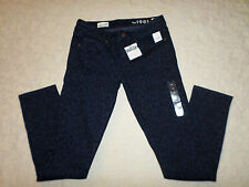 """GAP 1969 JEANS WOMENS SIZE 26 ALWAYS SKINNY 29"""" ANKLE STRETCH NEW WITH TAGS"""