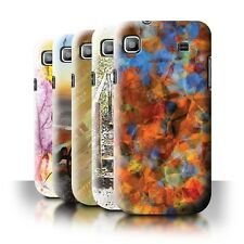 STUFF4 Back Case/Cover/Skin for Samsung Galaxy S/I9000/Autumn Fashion