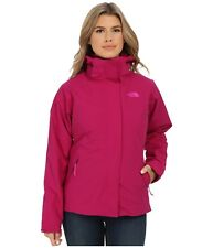 THE NORTH FACE WOMENS BOUNDARY TRICLIMATE 3IN1 JACKET WATERPROOF WINTER SNOW SKI