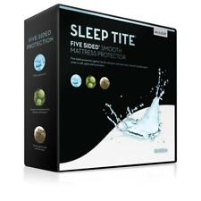 Five 5ided® Smooth Mattress Protector  by Sleep Tite®, NEW, Free Shipping