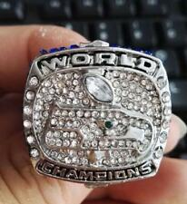SEAHAWKS 2013 Seattle Seahawks Championship Ring