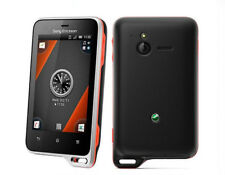 Sony Ericsson Xperia Active ST17i Mobile Cellphone Unlocked Android Smartphone