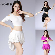 2017 New design belly dancing costume oriental belly dance skirt set for lady