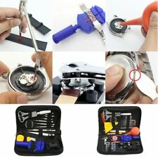 High-Grade 27pcs Tool Set Watch Repair Tools Kit Watch Tools Watchmakers Set KC