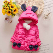 Girls Jackets Winter Jacket For Girls Coat Children Outerwear Coats Girls Jacket
