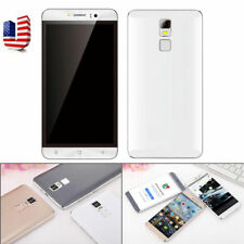 5.5 inch Unlocked Quad Core Android5.1 Smartphone IPS GSM GPS 3G Cell Phone New