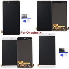 Touch Screen LCD Display Digitizer Assembly Kit Tools Replacement for OnePlus X