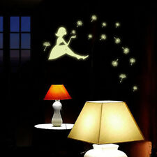 Baby Kid Room Home Decor Glow In The Dark Wall Sticker  Star Decal Luminous