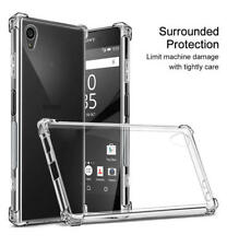 Corners Shock-Proof Soft TPU Case for Sony Xperia XA XZ1 XZ XA1 Plus L1 Premium