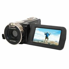 "Full HD 1080p 24MP 2.7"" Rotation Screen Digital Video Camera Camcorder 16X KE"