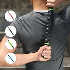 Muscle Roller Massage Stick for Fitness, Sports & Physical Therapy Recovery HQ