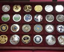 COMMEMORATIVE COLLECTOR COINS