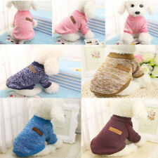 Lovely Pet Coat Dog Jacket Winter Clothe Puppy Cat Sweater Clothing Coat Apparel
