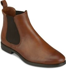 Varese Chelsea Boots Ankle Boots Brown Cognac