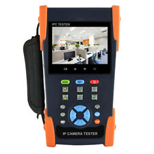 "3.5"" Multi-function Portable Touch Screen CCTV Camera Video PTZ Tester Monitor"
