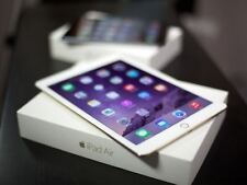 Apple iPad Air 1 Air 2, 16GB, 32GB 64GB and 128GB in Silver, Gold and Space Gray