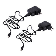 AC to DC Micro USB 5Pin 5V 1A Switching Power Supply Adapter EU/US Plug MH