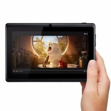 7inch Tablet PC Quad Core Google Android 4.4 KitKat WIFI  HD tablet 1G+8G 0.3M
