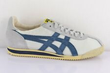 Asics Onitsuka Tiger Corsair Vin White Shoes Shoes Trainers