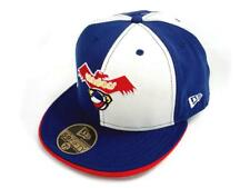 Authentic New Era 5950 59Fifty Wool Fitted ABA Baseball Cap - Pittsburgh Condors