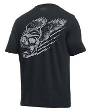 Under Armour Men's UA HeatGear No Apologies Loose Fit Graphic T Shirt - NWT