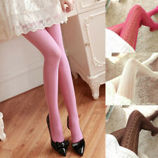 US Stock Women Ladies Soft Warm Thick Pantyhose Socks Tights Hosiery Stockings