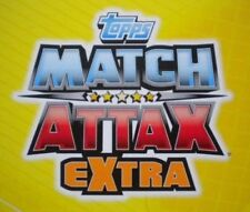 MATCH ATTAX EXTRA 2014 2015 LIMITED EDITION HAT TRICK HERO 100 CLUB MAN of match