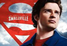 Smallville: The Complete Series DVD, 2011, 62-Disc Set, Brand NEW