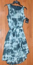 Simply Vera Vera Wang Sleeveless Earthly Desires Dress Petite Sizes