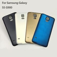 Rear Back Door Housing Battery Cover Case For Samsung Galaxy S5 G900 New