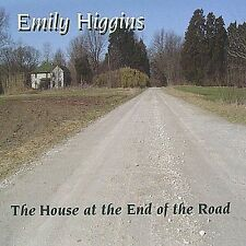 New Emily Higgins - House at the End of the Road