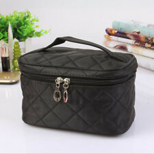 Makeup Travel Cosmetic Bag Case Multifunction Pouch Toiletry Zip Organizer FastU