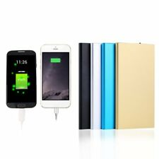Ultrathin 20000mAh Portable External Battery Charger Power Bank for Cell NP