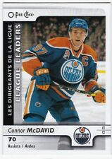 2017-18 OPC O-Pee-Chee Highlights, Checklists, Leaders U-PICK FROM LIST #551-600