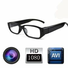 HD 1080P Eyewear Spy Glasses Camera Covert DVR Digital Video Recorder Cam Pen DV