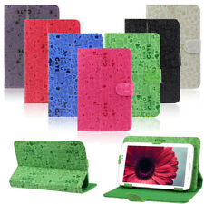 New Fashion 7 inch Universal Leather Stand Case Cover For Android Tablet PC MID