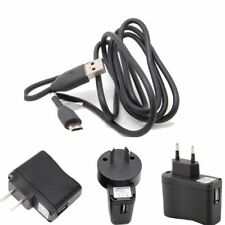 s-MICRO Sync USB AC WALL CHARGER for Htc A9191 G10 Desire Hd A8181 G7 Desire