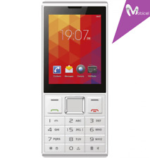 Mobicel Dual Sim Mobile Phone Force Plus | Disposable Burner Festival Phone