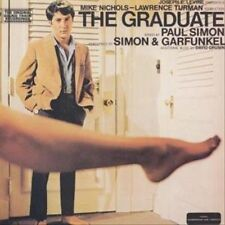 The Graduate by Original Soundtrack (CD, 1986 Sony Music) Brand New-Sealed